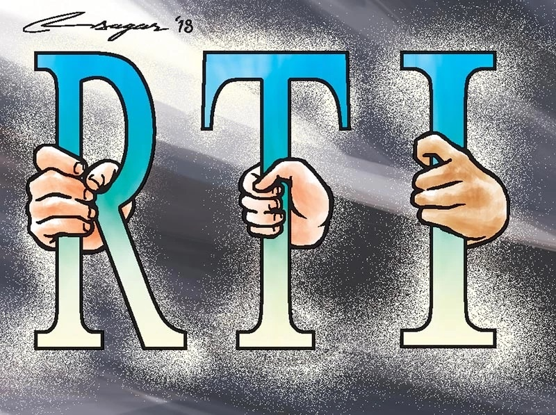 RTI AMENDMENT, 2019: THE CONTENTIOUS BILL