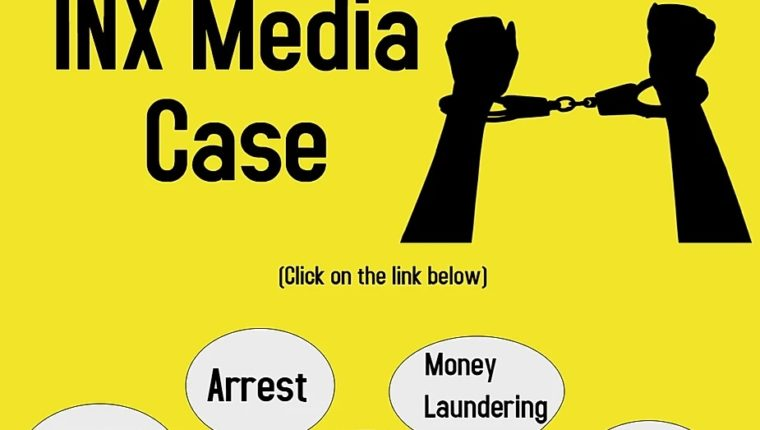 THE RISING STORM: INX MEDIA CASE