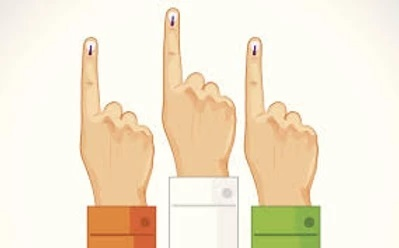 PROCEDURE OF ELECTION IN INDIA