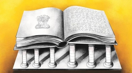 CONTEMPORARY DEVELOPMENT IN THE FIELD OF CONSTITUTIONAL LAW IN INDIA