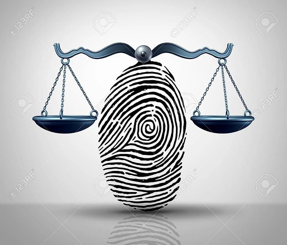 Finger-Print Identification: A Horizon of Forensic Science and Its Impact on Indian Evidence Act