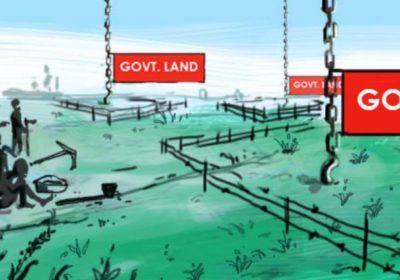 NO LAPSE OF LAND ACQUISITION PROCEEDINGS