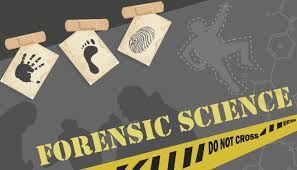 DNA TEST: IMPORTANCE OF FORENSIC SCIENCE