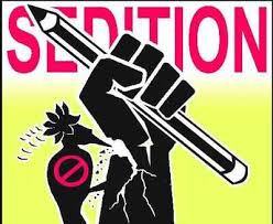 SEDITION: A CONTROVERSIAL LAW