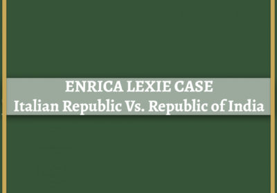 ENRICA LEXIE CASE