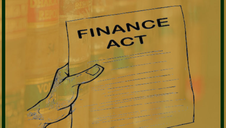 Finance Act 2020, Companies (Amendment) Bill and ambitious Aatmanirbhar Bharat