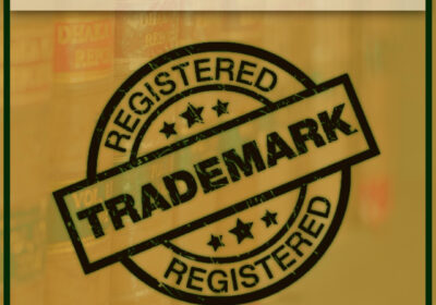 NOTION OF DECEPTIVE SIMILARITY IN TRADEMARK