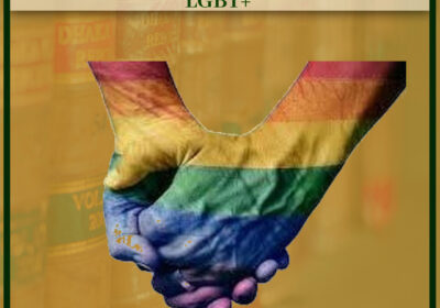 LGBTQI RIGHTS CASES THAT BROUGHT TRANSITION