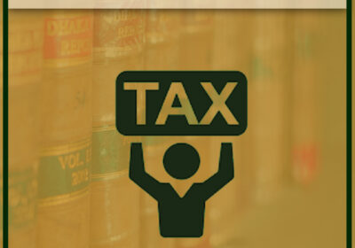 Taxation Law in India: Study Notes