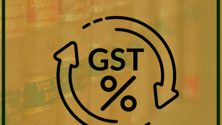 GST- ONE NATION ONE TAX