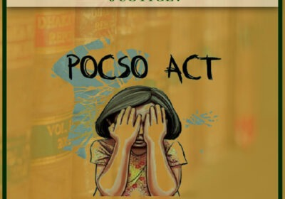 POCSO JUDGMENT 2021: IS THIS JUSTICE?