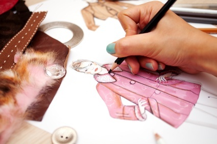 IPR PRESERVING FASHION LAWS IN INDIA